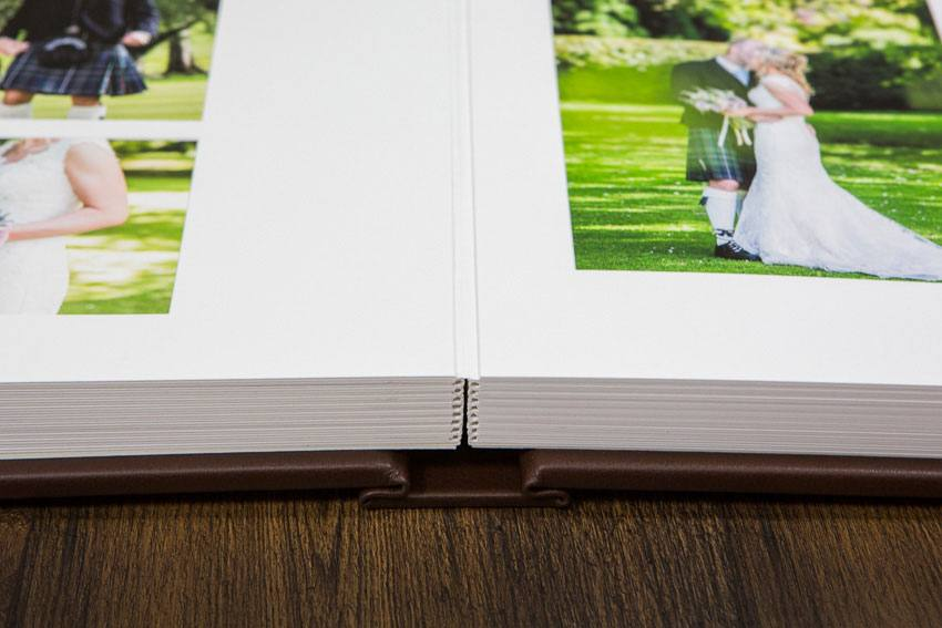 Folio Albums Matted Album