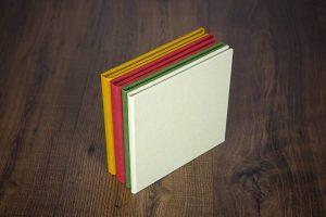 Folio Albums Portfolio