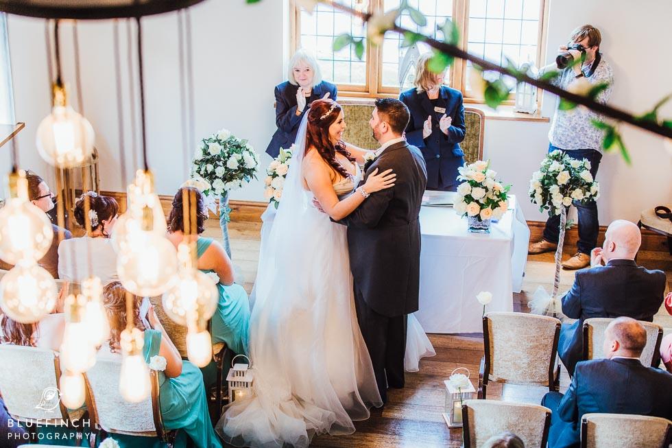 Birmingham Wedding Photographer Scott Bytheway