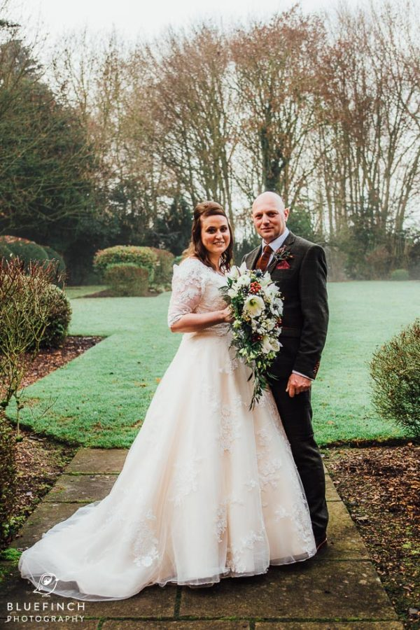 Simon & Sarah wedding photography at Ansty Hall, Coventry, Warwickshire