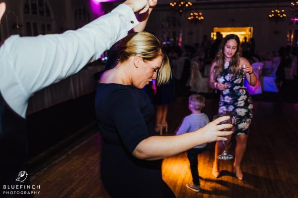 Wedding of Paul and Kerry at Moor Hall, Sutton Coldfield