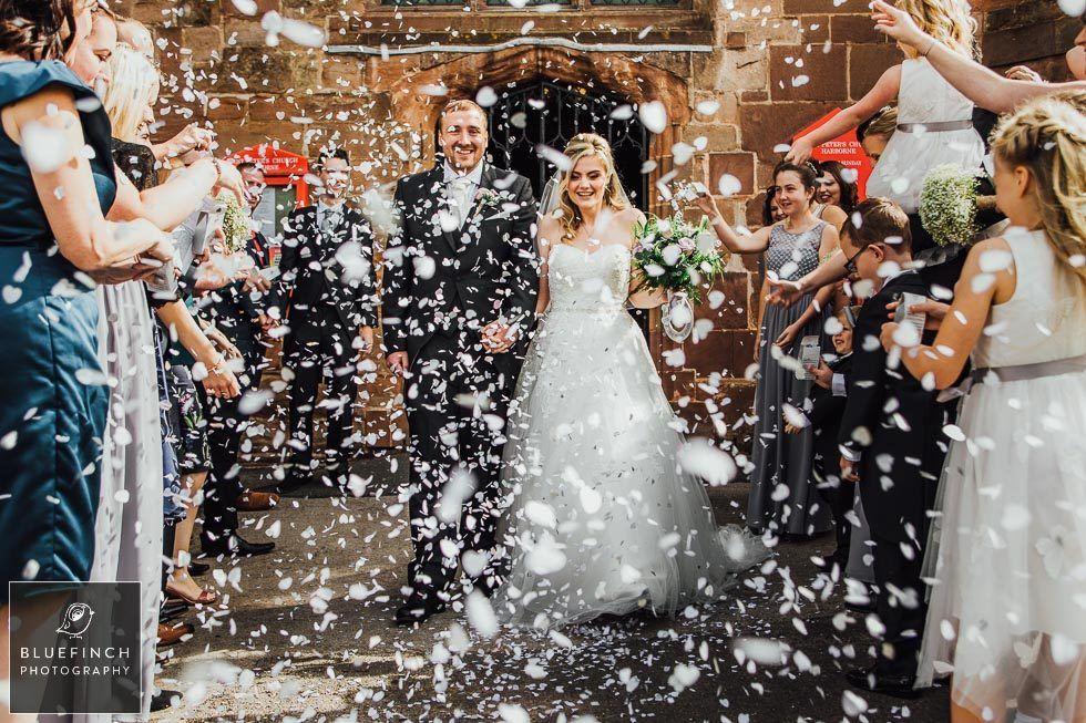 James & Natasha's Wedding Photography at Bromsgrove Hotel & Spa