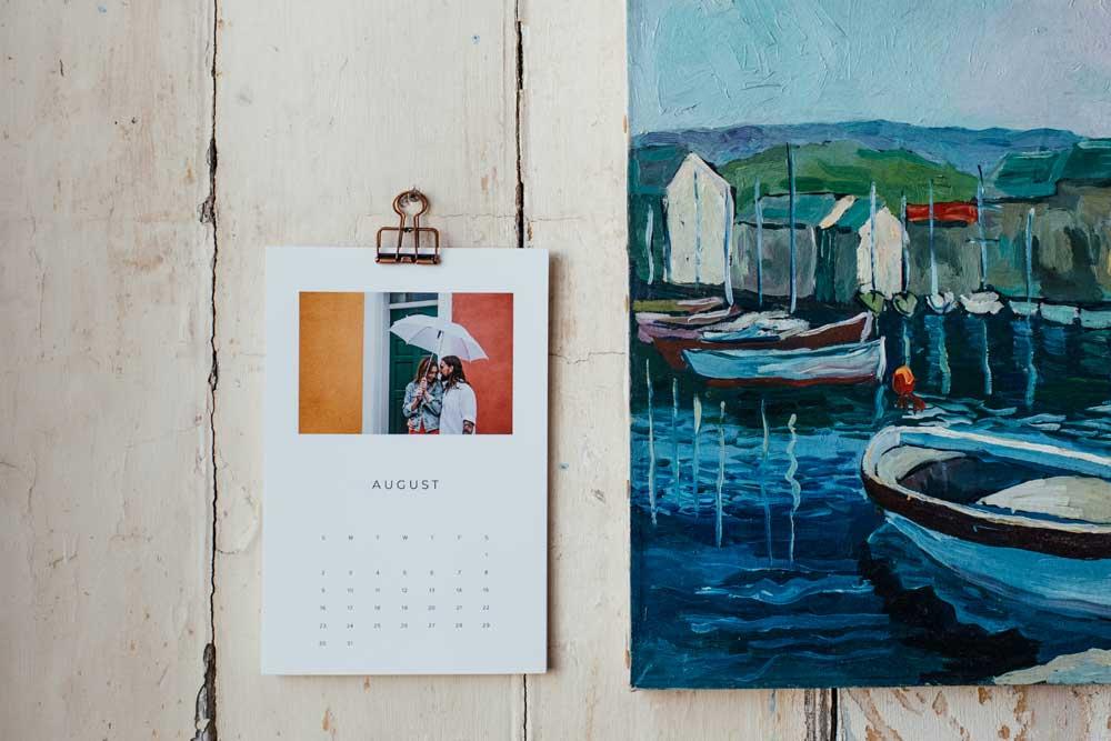 Bluefinch Photography Fine Art Calendar