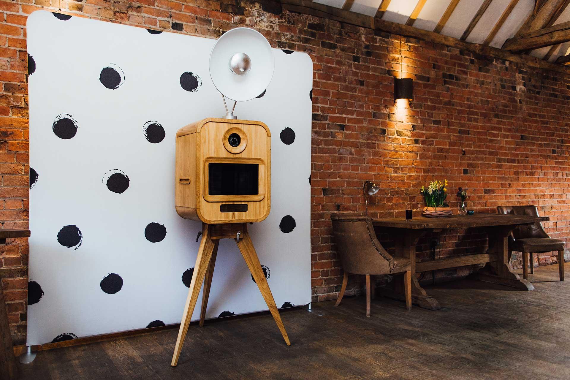 Photo Booth Hire West Midlands Slider