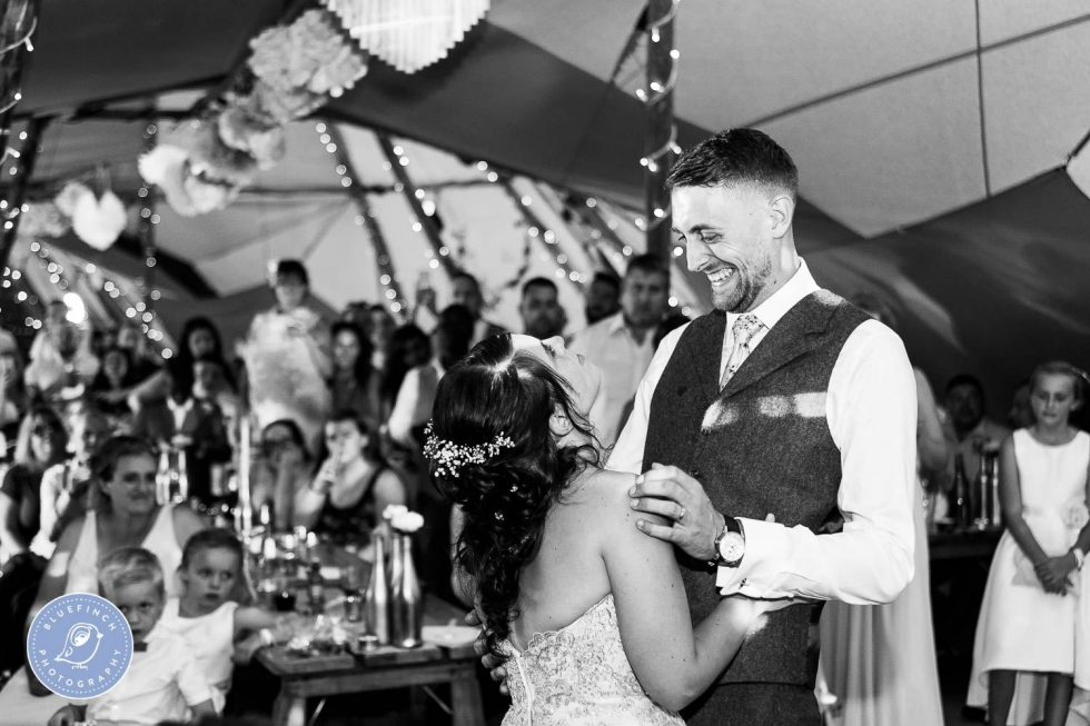 Jack & Lesley-Ann's Wedding Photography Birmingham at Alcott Farm