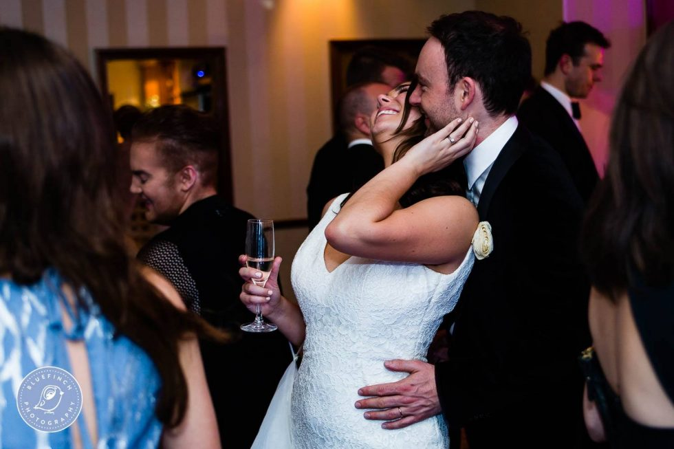 West Midlands Wedding Photography at Fairlawns Hotel Aldridge