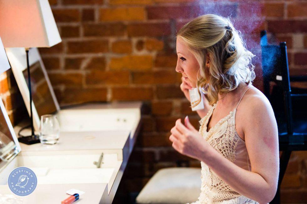 West Midlands Curradine Barns Wedding Photography