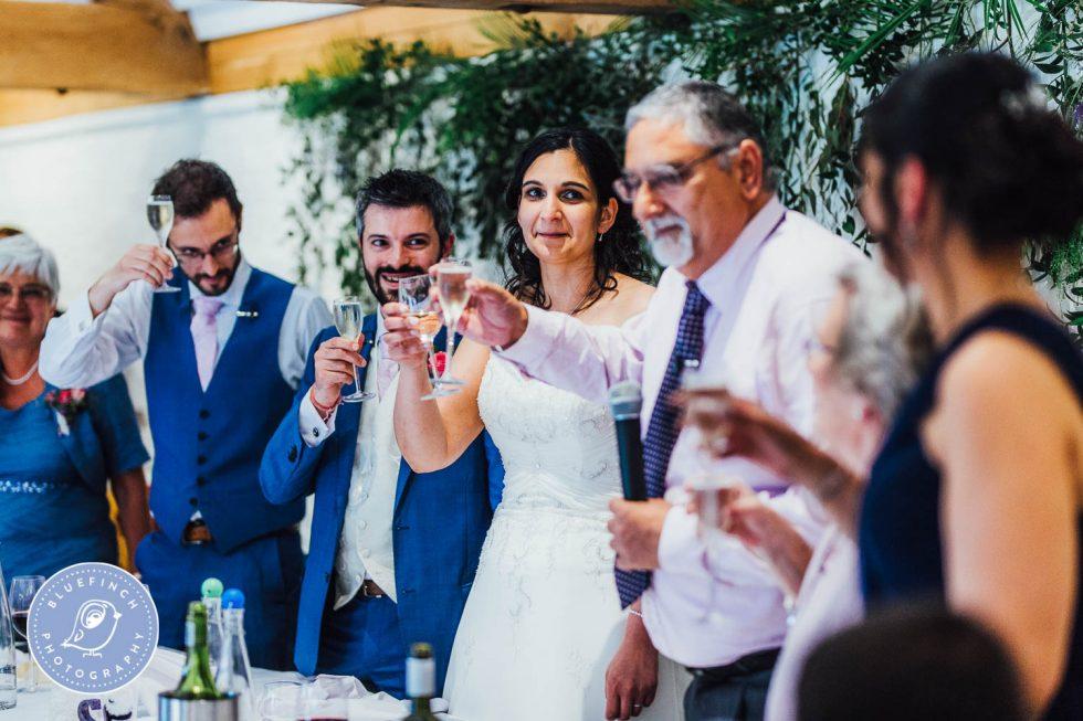 Jevan & Sandhya's West Midlands Wedding Photography at Curradine Barns