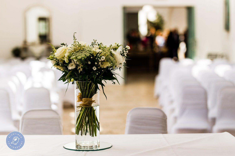 Christian & Jayne's Wedding Photography At Fazeley Studios