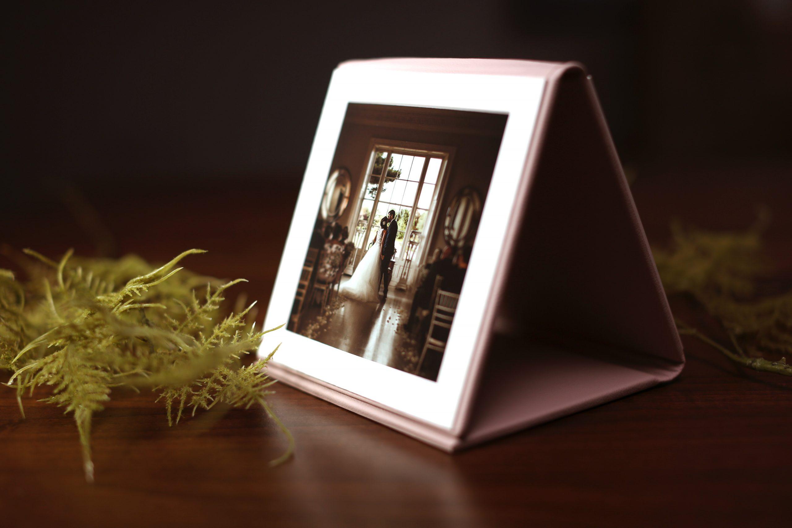 Folio Albums - Digital Presentation Case