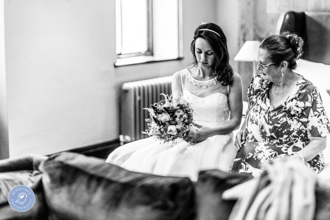 Richard And Jane's Wedding Photography At Hotel Du Vin Birmingham