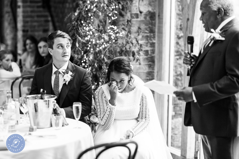 Robert & Georgia's Wedding Photography At Shustoke Barn