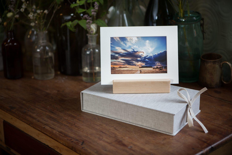 Folio Albums Prints Boxes
