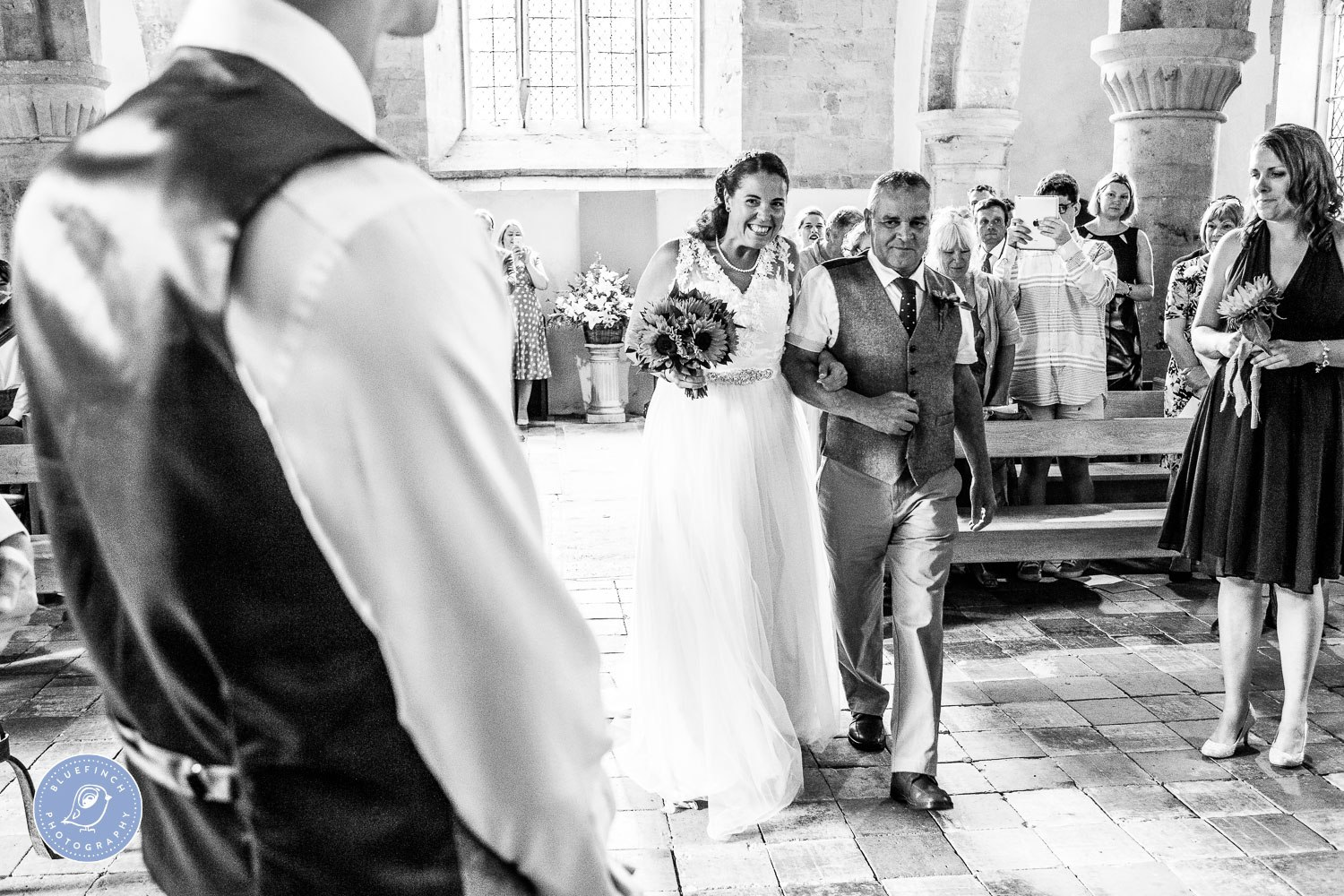 Ben & Zara's Worcestershire Wedding Photography
